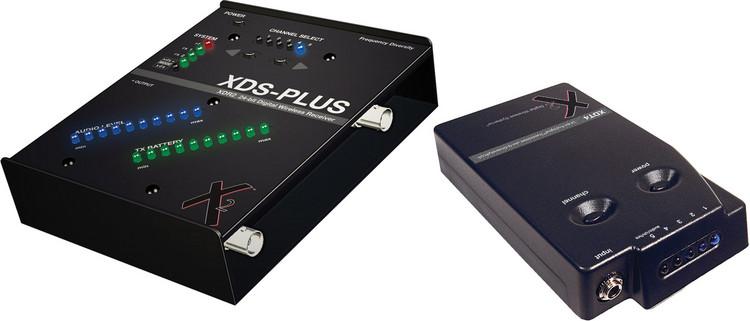 Line 6 X2 XDS-PLUS image 1