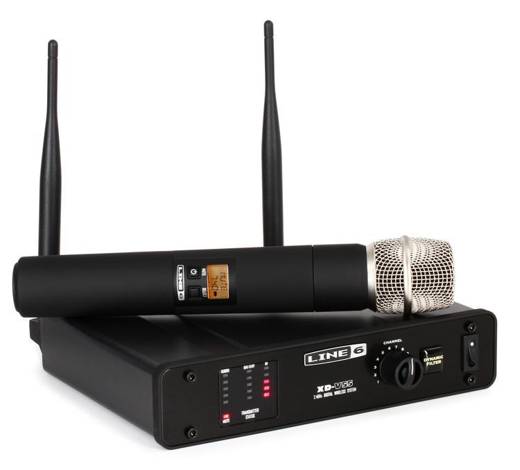 Line 6 XD-V55 - Handheld image 1