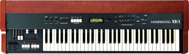 Hammond XK-1 image 1
