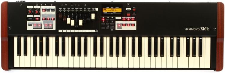 Hammond XK-1c Portable Organ image 1