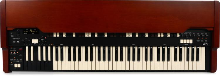 Hammond XK-5 image 1