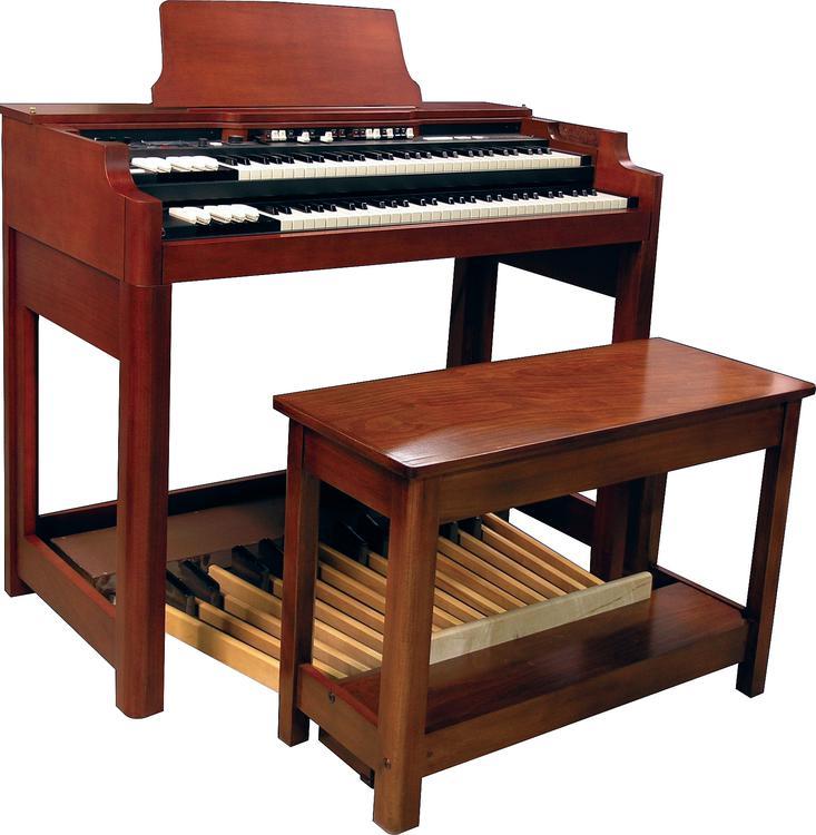 Hammond XK Traditional System image 1