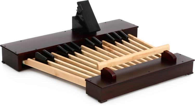 Hammond XK Pedal Board MIDI Pedal Controller