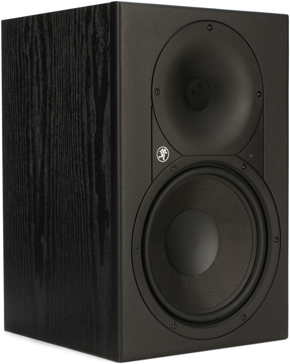 mackie xr824 8 powered studio monitor sweetwater. Black Bedroom Furniture Sets. Home Design Ideas