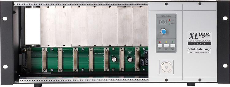 Solid State Logic X-Rack image 1