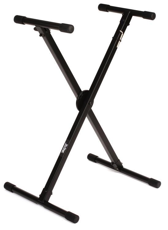 On-Stage Stands KS8290 Lok-Tight Pro Single-X ERGO-LOK image 1