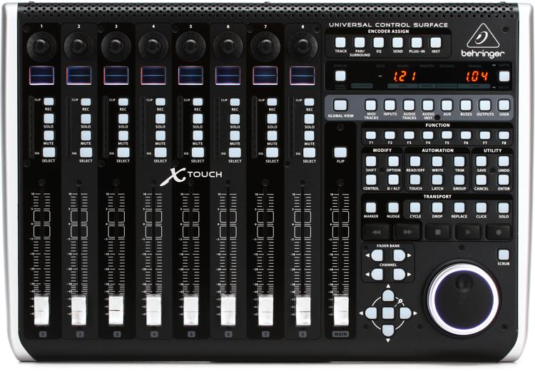 Behringer X-Touch image 1