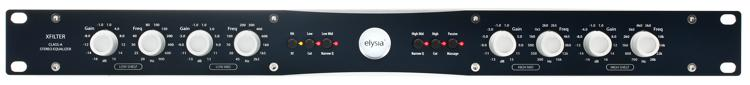 elysia Xfilter Rack image 1