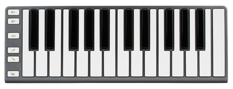 CME Xkey 25-key Mobile Keyboard Controller image 1