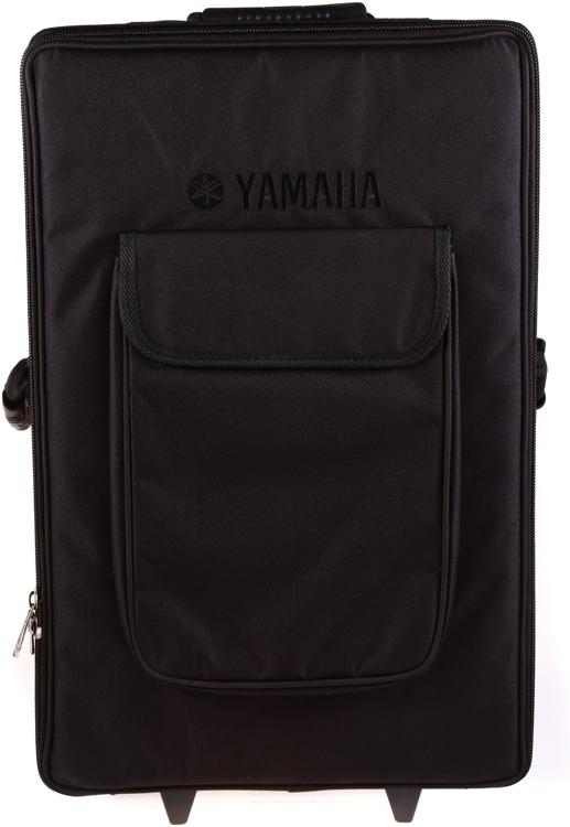 Yamaha YBSP500 image 1