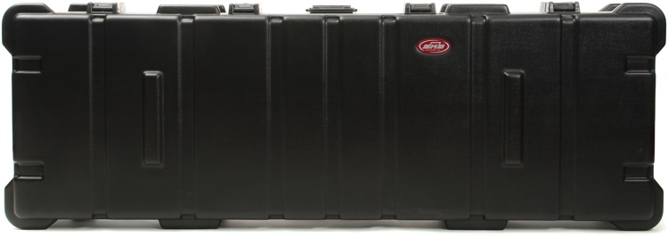 Yamaha Deluxe Case for Tyros Keyboards - 76-key image 1