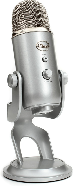 Blue Microphones Yeti image 1