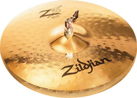 Zildjian Z3 Series Hi Hats - 14