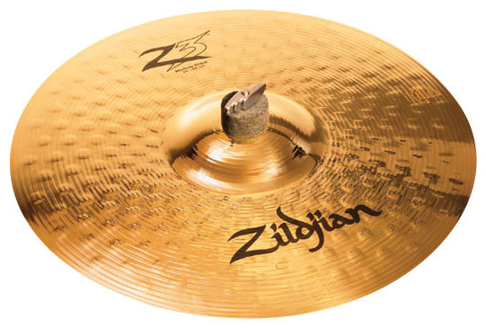 Zildjian Z3 Medium Crash - 16