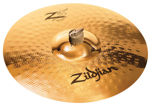 Zildjian Z3 Series Heavy Rock Ride - 22