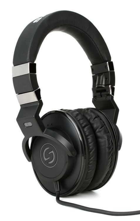 Samson Z35 Studio Headphones image 1