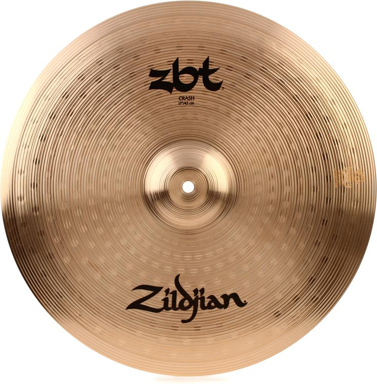 Zildjian ZBT Crash - 17