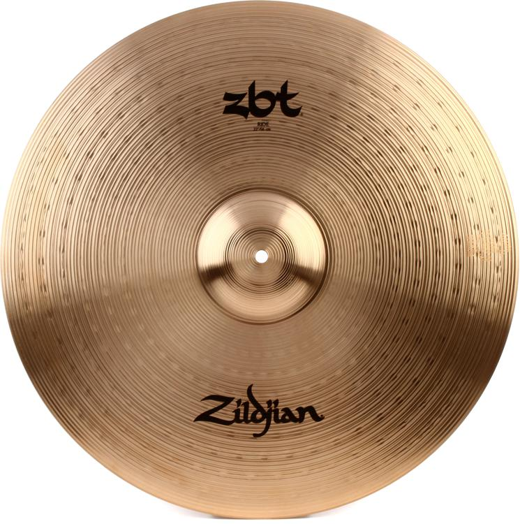 Zildjian ZBT Ride - 22