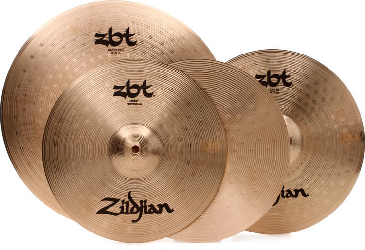 Zildjian ZBT Starter Box Set - 13