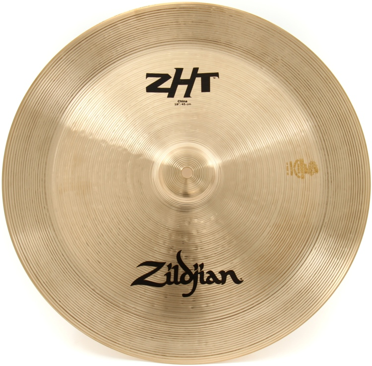 Zildjian ZHT China - 18