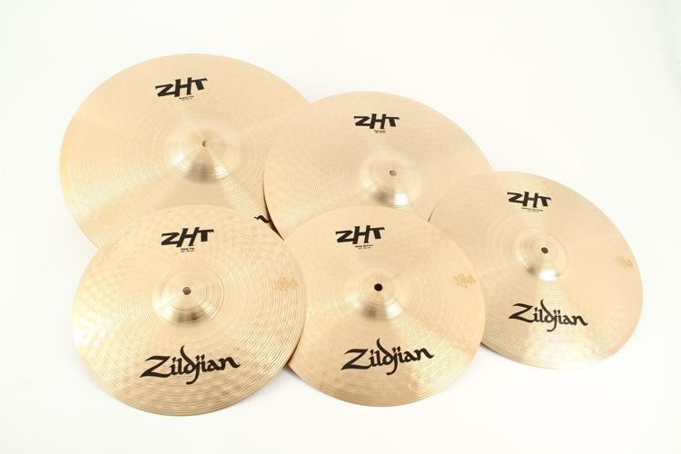 Zildjian ZHT 4 Pro Box Set image 1