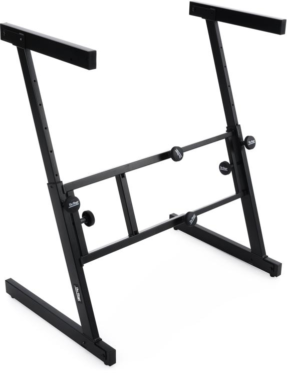 On-Stage Stands KS7350 Pro Heavy-Duty Z-Stand image 1