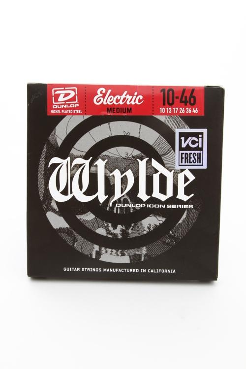 Dunlop Zakk Wylde Electric Strings - .010-.046 - Medium image 1