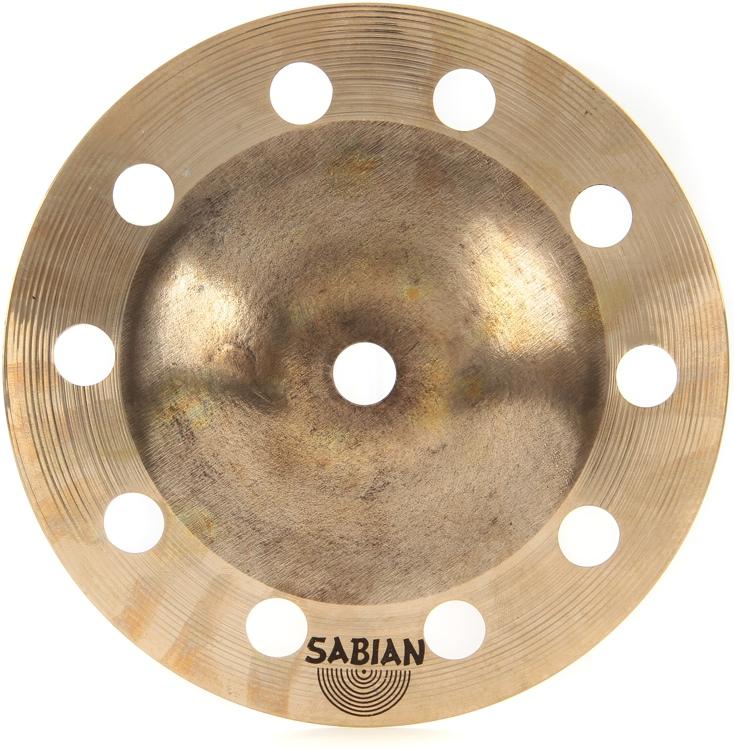 Sabian AAX Prototype - 6