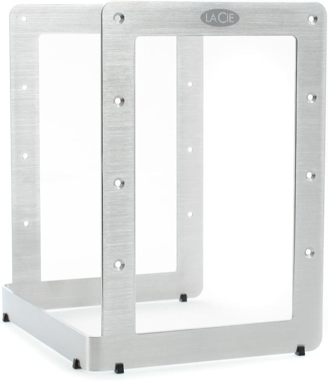 LaCie d2 Desk Rack image 1