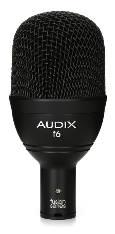 Audix f6 image 1