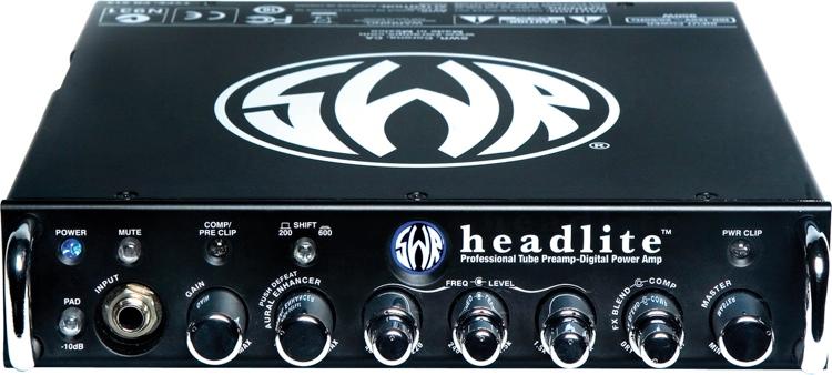 SWR headlite image 1