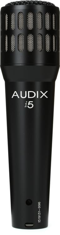 Audix i5 Dynamic Microphone image 1