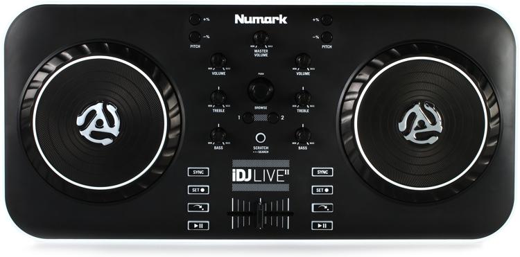 Numark iDJ Live II image 1