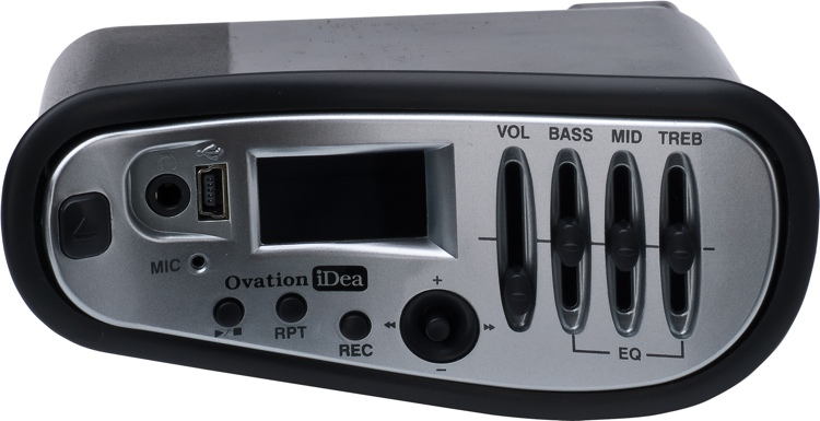 Ovation iDea OPi-1 Preamp image 1