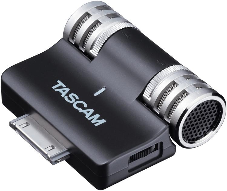 TASCAM iM2 image 1