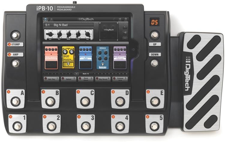 DigiTech iPB-10 image 1