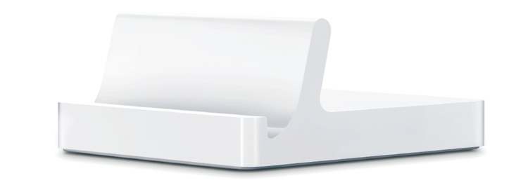 Apple iPad Dock image 1