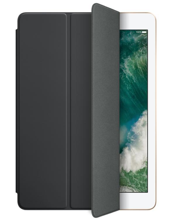 Apple iPad Smart Cover - Charcoal Gray image 1