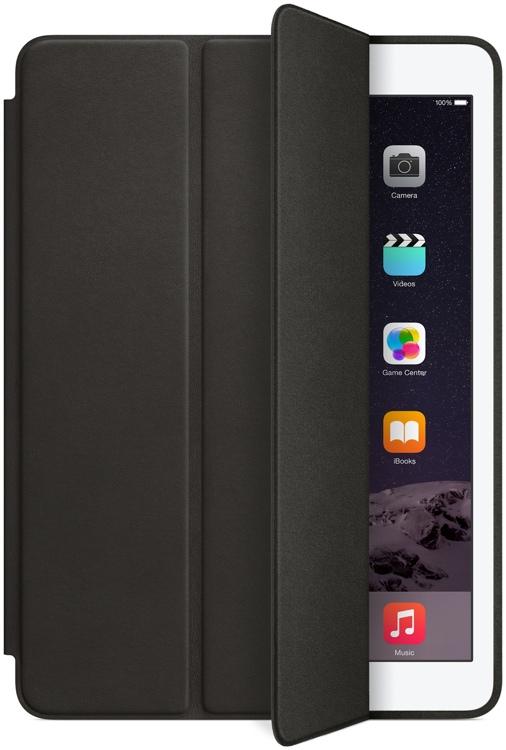 Apple iPad Air 2 Smart Case - Black image 1