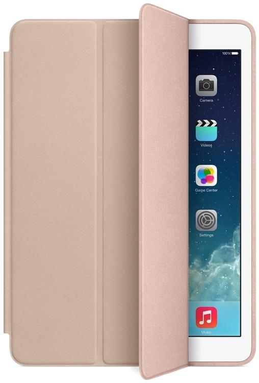 Apple iPad Air Smart Case - Beige image 1