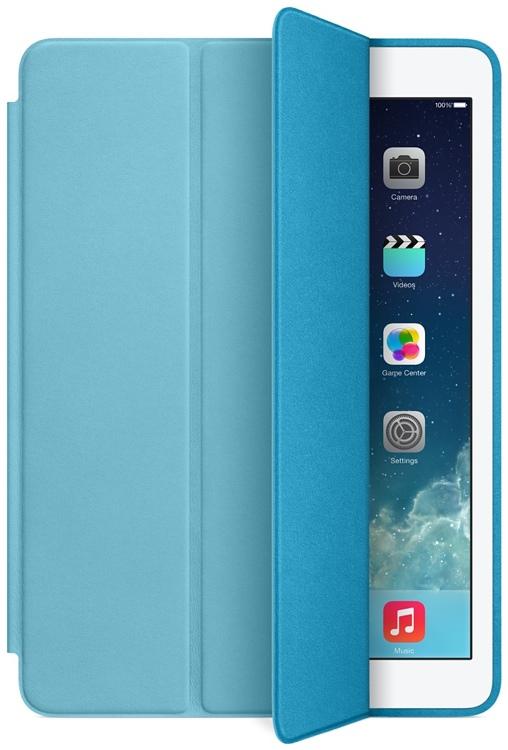 Apple iPad Air Smart Case - Blue image 1