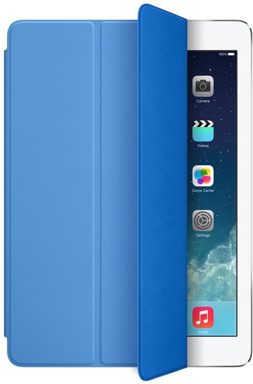 Apple iPad Air Smart Cover - Blue image 1
