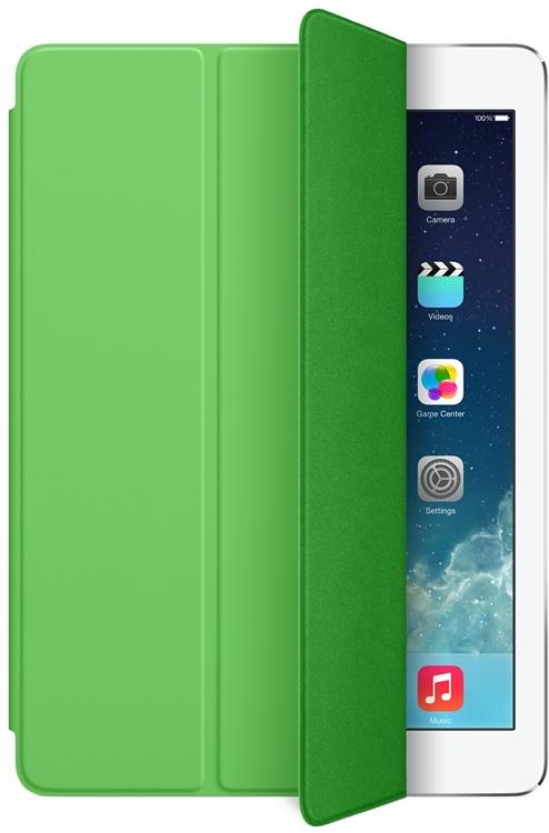 Apple iPad Air Smart Cover - Green image 1