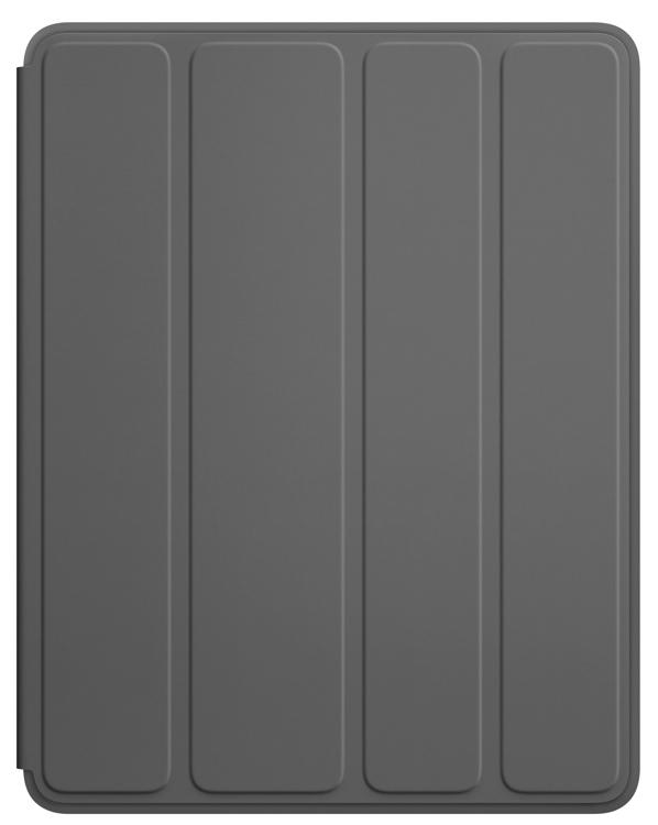 Apple iPad Case - Dark Gray image 1