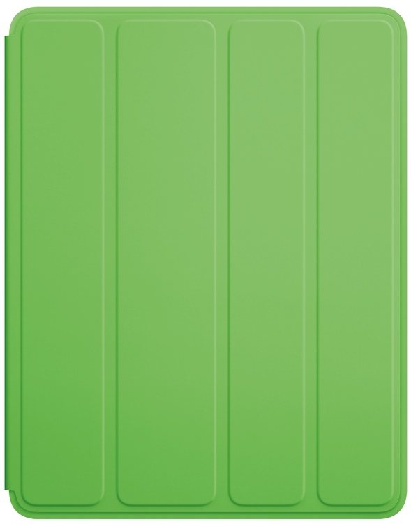 Apple iPad Case - Green image 1