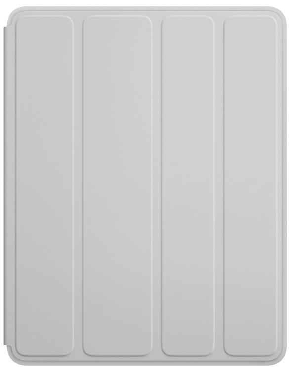 Apple iPad Case - Light Grey image 1