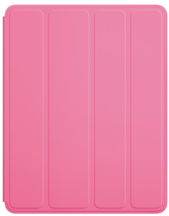 Apple iPad Case - Pink image 1