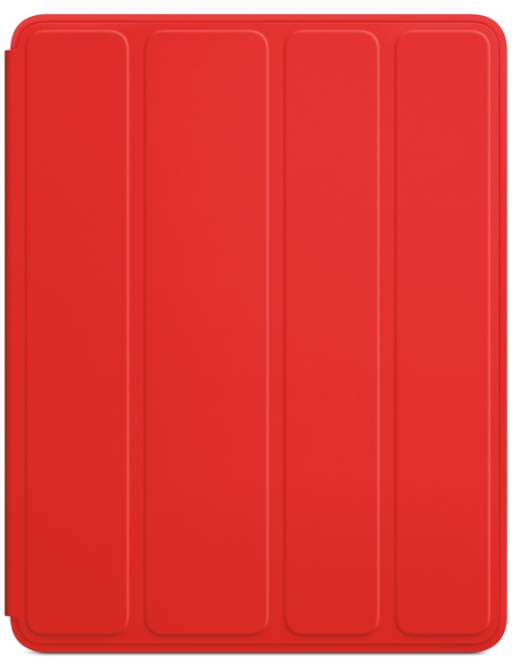 Apple iPad Case - Red image 1