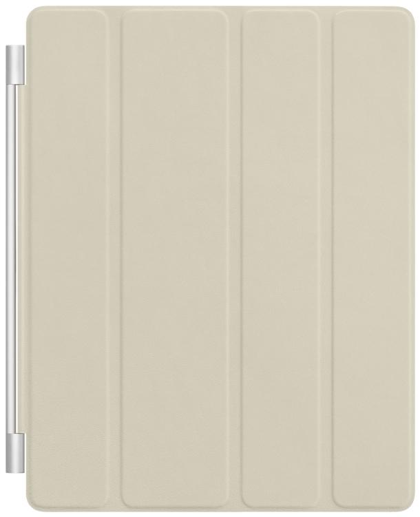 Apple iPad Smart Cover - Cream image 1