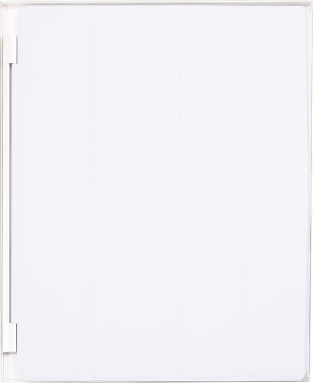 Apple iPad Smart Cover - Light Grey image 1